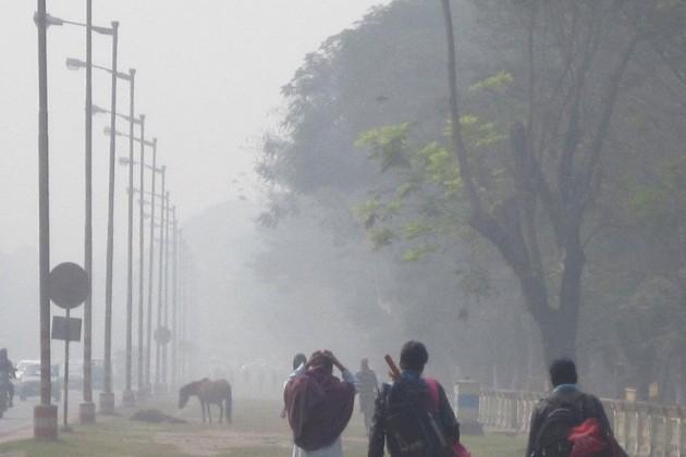 কলকাতায় এবার জাঁকিয়ে শীত, পারদ নামবে ১০ ডিগ্রিতে, কবে জানেন?