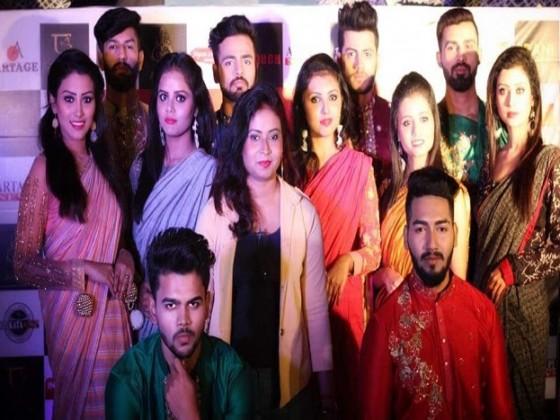 Mr and Miss GlitZ season 3. Winner- Tuin Chakraborty and Yash Chitlangia. 1st Runner up- Debasrita Das and Soham Bose. 2nd Runner up- Satarupa Chakraborty and Subham Sharma