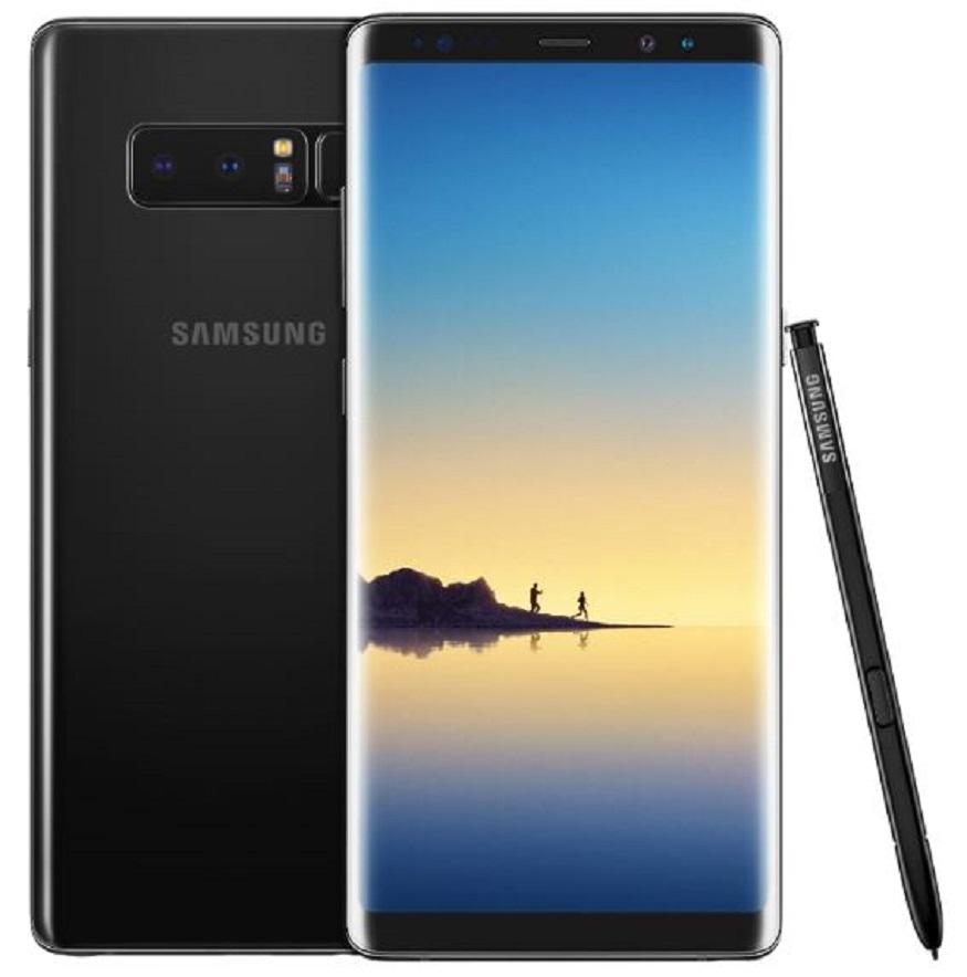 Samsung Galaxy Note 8<br />৫৫৯০০ টাকা দাম এই ফোনের ৷ ৪০০০ টাকার ক্যাশব্যাক মিলবে যদি আপনি HDFC ক্রেডিট কার্ড ব্যবহার করেন ফোন কেনার জন্য ৷ (Photo Collected)