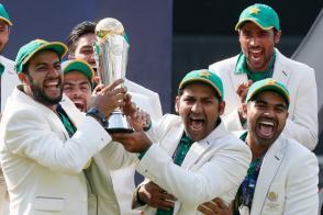 '' আশা করব এ বার পাকিস্তানে ক্রিকেট ফিরবে '': সরফরাজ