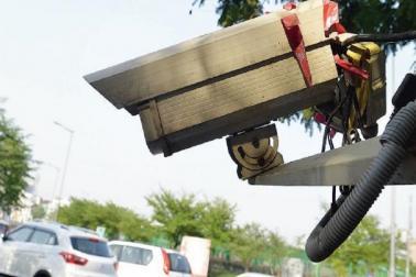 ডায়মন্ডহারবারে নজরদারি বাড়াতে ৮০০টি সিসিটিভি বসালো পুলিশ