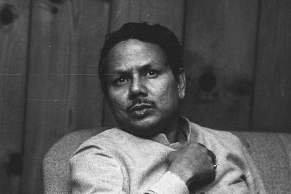 প্রয়াত প্রিয়রঞ্জন দাশমুন্সি