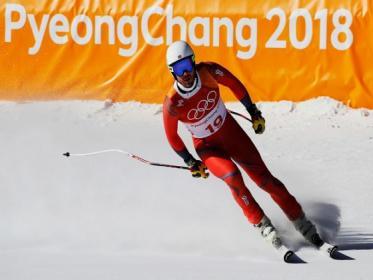Winter Olympics 2018: পিয়ংচ্যাংয়ে চলছে রেকর্ড ভাঙা-গড়ার খেলা