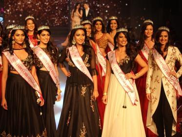 Miss India East 2018: বাংলার প্রার্থনা সরকারের পাশাপাশি পূর্ব ভারতের মিস ইন্ডিয়াদের দেখে নিন