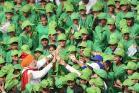 Independence Day: লাল কেল্লায় ভাষণের পর শিশুদের সঙ্গে দেখা করলেন প্রধানমন্ত্রী