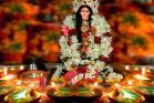 মা লক্ষ্মীর মূর্তি ছাড়াও করতে পারেন কোজাগরী লক্ষ্মীপুজো, জেনে নিন কীভাবে