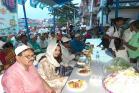 বারুইপুরে ইফতার পার্টিতে মিমি চক্রবর্তী, স্থানীয় মানুষদের সঙ্গে মেতে উঠলেন খোশগল্পে
