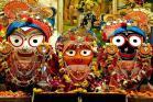 জগন্নাথদেবের মন্দির পুরীতে হলেও তিনি সবার হৃদয়েই বসবাস, রথযাত্রায় দেবদর্শন মহাপূর্ণময়
