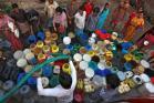 #MissionPani: মাত্র ১ কেজি মাখন তৈরি করতে দরকার সাড়ে ৫ হাজার লিটারেরও বেশি জল