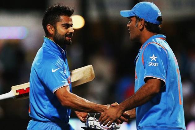 ভারতীয় ক্রিকেটের 'বিরাট যুগ' শুরু ! ইংল্যান্ডের বিরুদ্ধে ওয়ান ডে-টি২০সিরিজের দল ঘোষিত