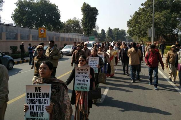বিজেপির বিরুদ্ধে ষড়যন্ত্রের অভিযোগ নিয়ে রাষ্ট্রপতির দ্বারস্থ TMC, চলছে প্রতিবাদ কর্মসূচি
