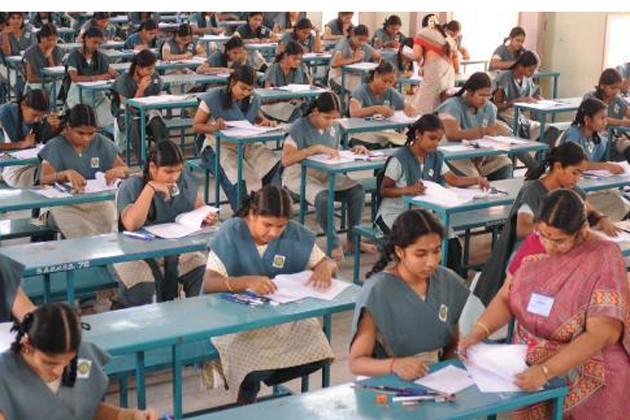 উচ্চমাধ্যমিকে এবার CCTV-র নজরদারি