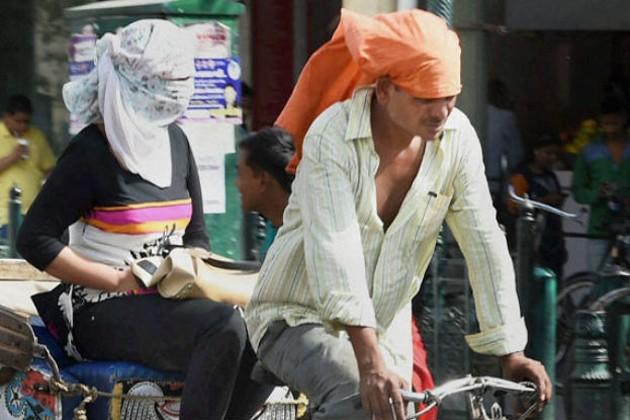 কলকাতায় এখনই বৃষ্টি নয়, জানাল আবহাওয়া দফতর