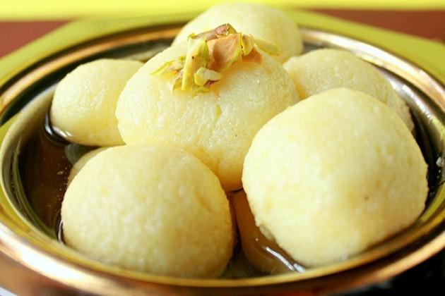 রসগোল্লাকেই ভারতের 'জাতীয় মিষ্টি' ঘোষণা !