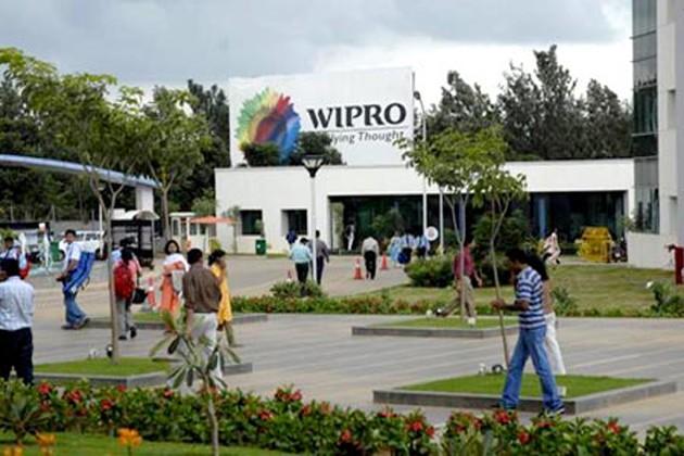 Wipro অফিসে রাসায়নিক হামলার হুমকি