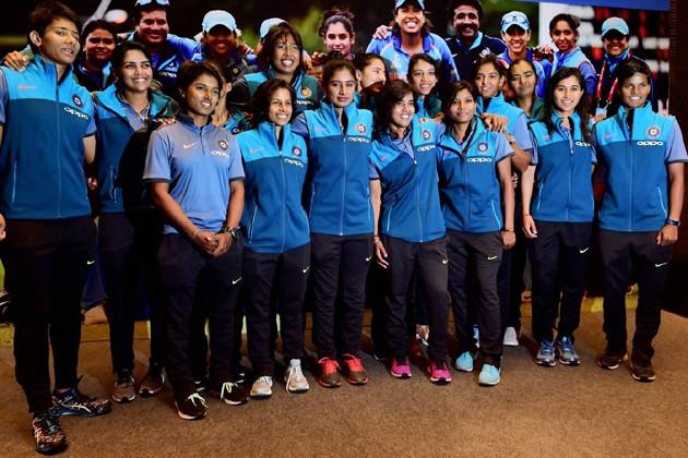 '' ভারতে মহিলা ক্রিকেটের 'অচ্ছে দিন' শুরু হল ''.....দেশে ফিরে আত্মবিশ্বাসী মিতালি