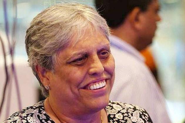 'বোর্ড শুধু পুরুষদের দলকেই প্রাধান্য দেয়',বিসিসিআইয়ের সমালোচনায় ডায়না এডুলজি
