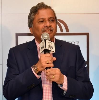 Govind Shrikhand, Customer Care Associate & Managing Director, Shoppers Stop Ltd