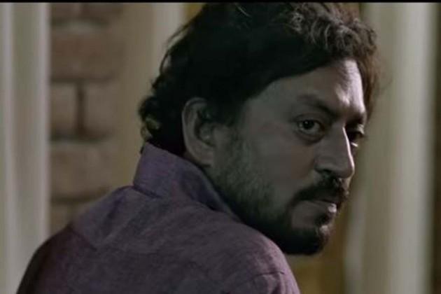 বাংলা ছবিতে ইরফান খান, মুক্তি পেল 'ডুব'-এর ট্রেলার