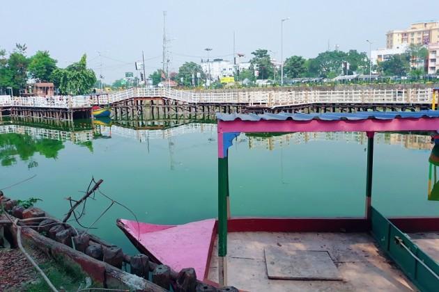 জানুয়ারিতেই চালু হচ্ছে কলকাতার প্রথম ' ভাসমান বাজার '