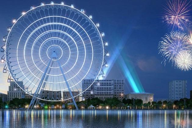 কেন্দ্র ও গ্রিন ট্রাইব্যুনালের ছাড়পত্র, লন্ডন আইয়ের ধাঁচে এবার তৈরি হচ্ছে 'Kolkata Eye'