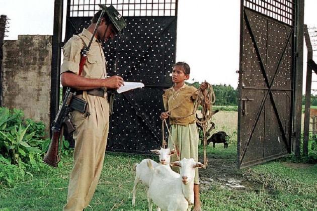 ভারত-বাংলাদেশ সীমান্ত নিরাপত্তায় বিশেষ নজর দিতে উদ্যোগী কেন্দ্র