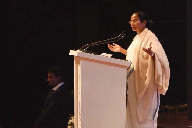 '' পশ্চিমবঙ্গের দরজা সকলের কাছে খোলা, শিল্পপতিদের ডেস্টিনেশন হোক বেঙ্গল '': মুখ্যমন্ত্রী