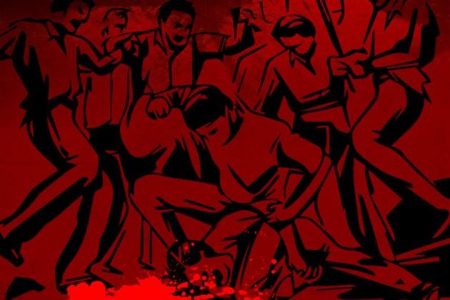 ২৫ বার থাপ্পড় মেরে মুসলিম ব্যক্তিকে জয় শ্রী রাম বলানোর চেষ্টা রাজস্থানে