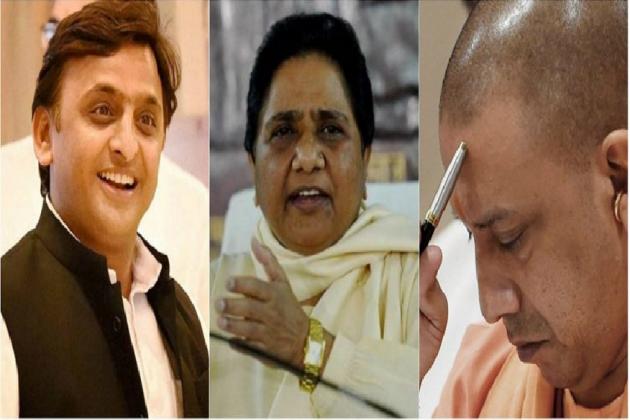 UP By-Election Results 2018 LIVE: গোরক্ষপুরে, ফুলপুরে দুই কেন্দ্রেই এগিয়ে সপা