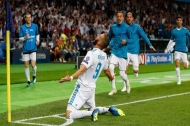 Photo Courtesy ;  Real Madrid Twitter