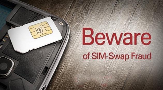 SIM-Swap-Fraud