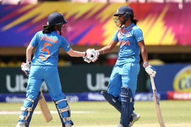 প্রথম ভারতীয় মহিলা ক্রিকেটার হিসেবে টি২০-তে সেঞ্চুরি হরমনপ্রীতের