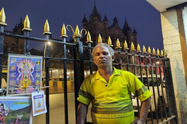 Mumbai 26/11: 'এক কাপ চা আমার প্রাণ বাঁচিয়েছে সেদিন '