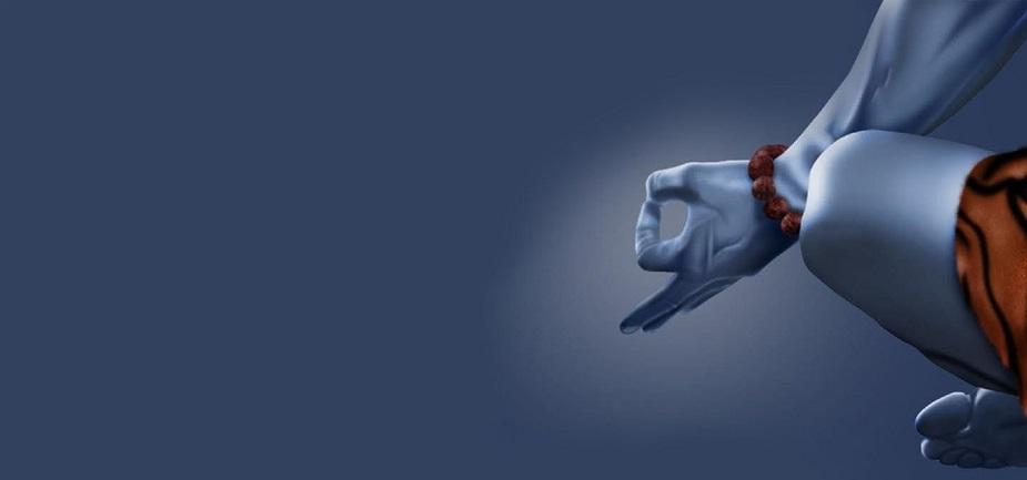 এই পাঁচটি শব্দ যথাক্রমে মাটি, জল, আগুন, বায়ু এবং আকাশের প্রতীক। আর এই পাঁচটি উপদান দিয়েই তো মানুষের শরীর গঠিত হয়। ছবি: সংগৃহীত ৷