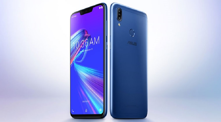 Asus ZenFone Max Pro M2 for connectivity includes dual 4G VoLTE, Wi-Fi 802.11 b / g / n, Bluetooth v5.0, GPS / A-GPS, FM radio, Micro-USB port and 3.5mm connector. (Photo collection)