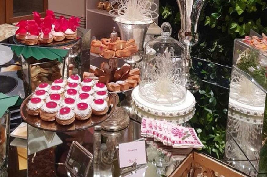 photo: Foodlink caterer