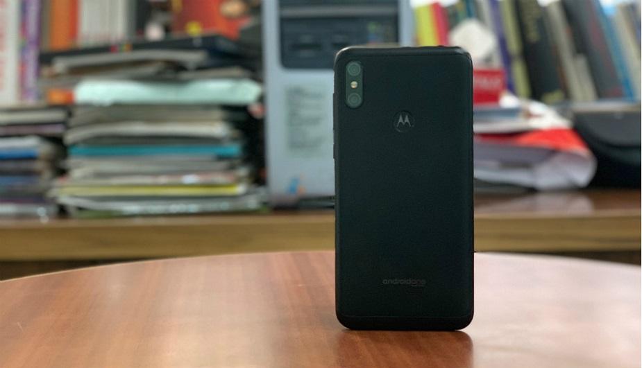 কানেক্টিভিটির জন্য Motorola One Power তে থাকবে Wi-Fi 802.11 a/b/g/n/ac ডুয়াল ব্যান্ড, Bluetooth 5.0, GPS সাথে A-GPS, GLONASS, BeiDou, USB Type-C আর 4G VoLTE। (Photo collected)