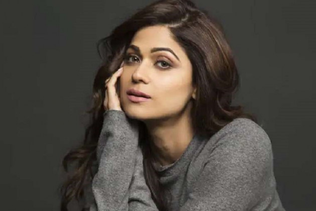 Victim Shamita Shetty has shot the actor