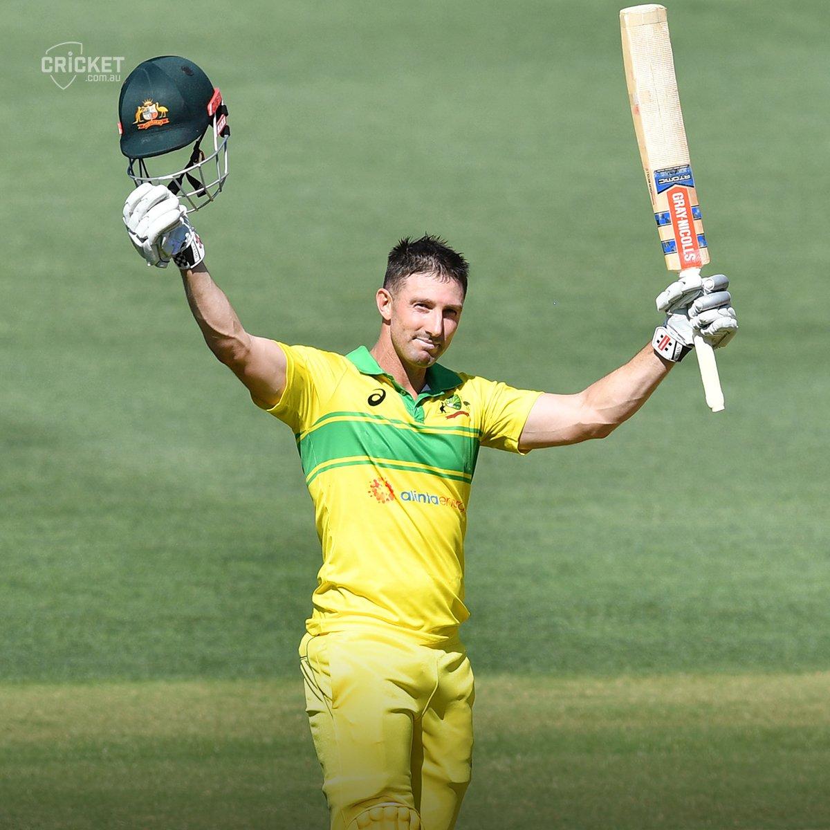 Photo Courtesy - Cricket Australia/ Twitter Handle