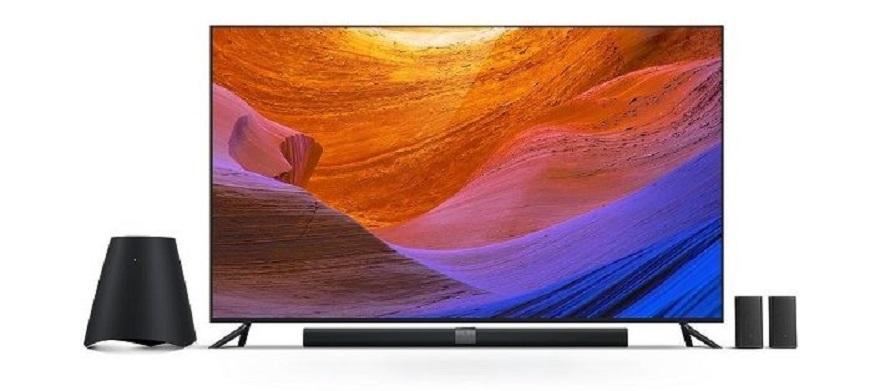 10 জানুয়ারি সকাল 11 টায় এক ইভেন্টে লঞ্চ হবে নতুন Xiaomi Mi TV 4 65 ইঞ্চি ভেরিয়েন্ট। দাম হবে প্রায় 63,300 টাকা (Photo collected)