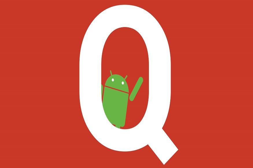 পরবর্তী Android ভার্সানের নাম হবে Android Q। জানা গিয়েছে Android 10 Q তে যোগ হবে ডার্ক মোড। (Photo collected)