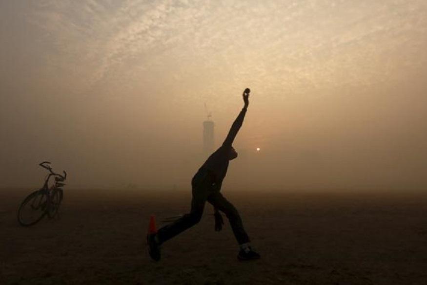 সর্বনিম্ন তাপমাত্রা বাড়বে কয়েক ডিগ্রি ৷ আপাতত শীতের আমেজ থাকবে ৷ Representational Image
