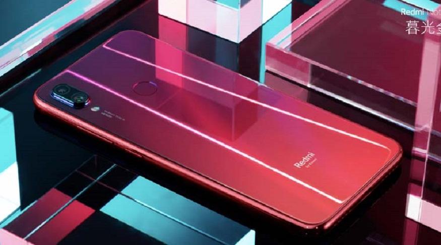 ফোনের ভিতরে থাকছে Snapdragon 660 চিপসেট, 6GB পর্যন্ত RAM আর 64GB পর্যন্ত স্টোরেজ। (Photo collected)