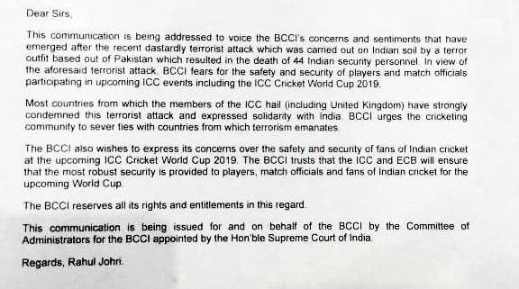 BCCI_Letter