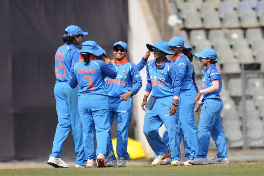 ইংল্যান্ডের বিরুদ্ধে সিরিজে দারুণ শুরু ভারতীয় দলের ৷ মিতালি-ঝুলনরা ৬৬ রানে জিতলেন 1st ODI ৷ Photo Courtesy- BCCI Women/ Twitter Handle