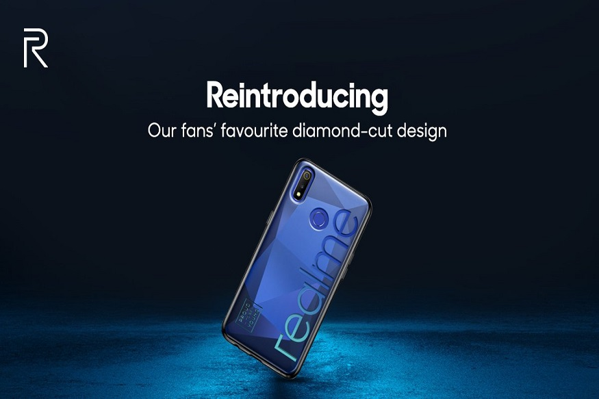 Realme 3 announced its launch in India Realme. The company also has more than one of the phone features. (Photo Collection)