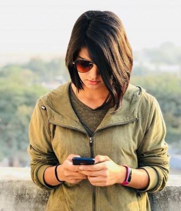 ইনস্টাগ্রামে প্রিয়াই এখন নতুন সেনসেশন ৷ Photo Courtesy: Priya Punia/Instagram Handle
