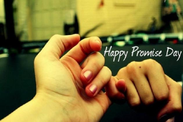 Happy Promise Day, Valentine Week: দিব্যি খেয়ে দিব্য থাকুন, ভালবাসায় তিন সত্যি !