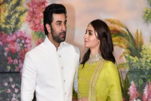 What is Alia's birthday, giving Ranbir birth?
