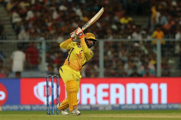 #IPL2019: KKR vs CSK: ঘরের মাঠে পরপর হার নাইটদের, জয়রথ অব্যহত ধোনিদের